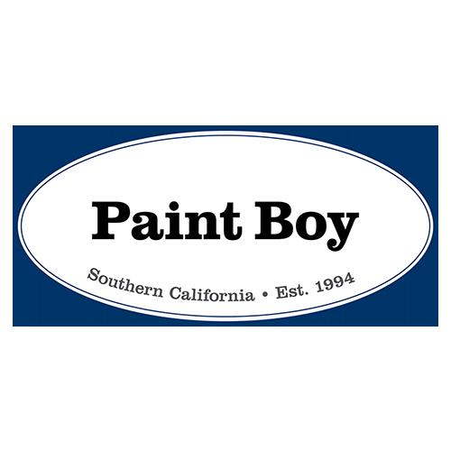 Paint Boy